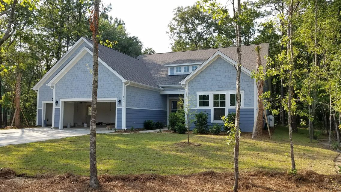 235 Camber Road Huger, SC 29450
