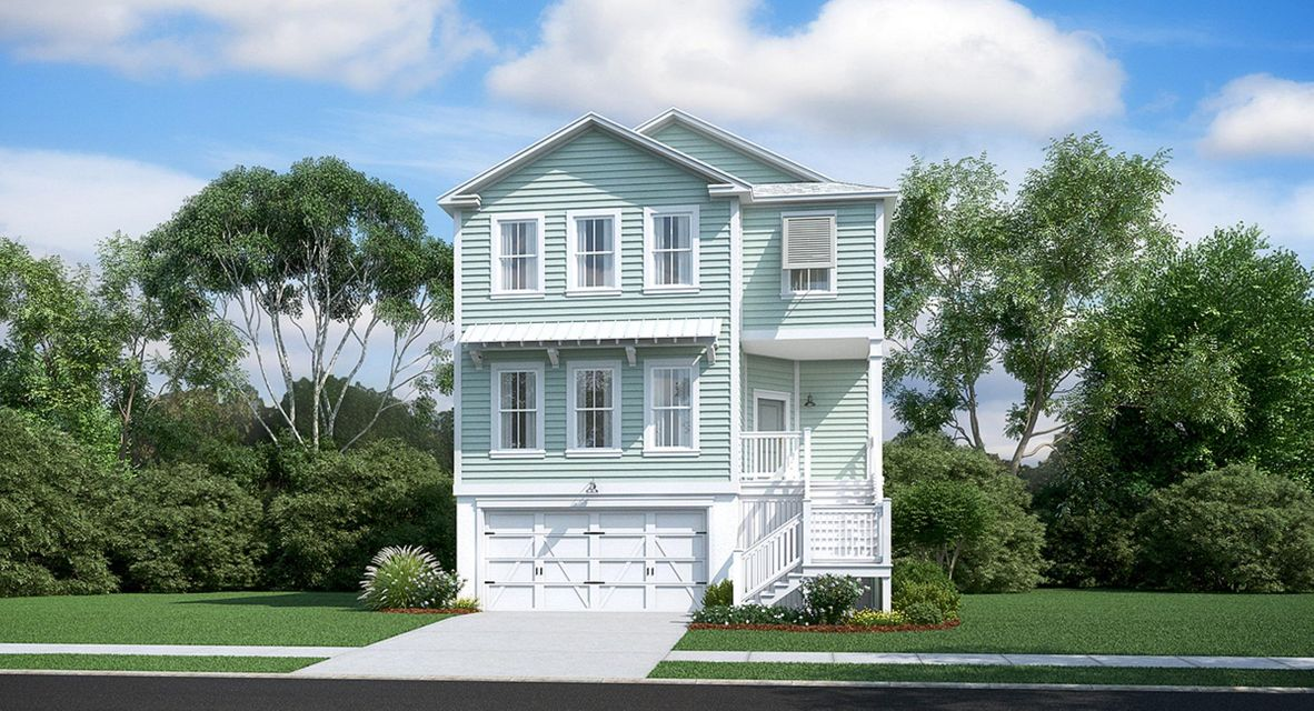 123 Alder Circle Folly Beach, SC 29439