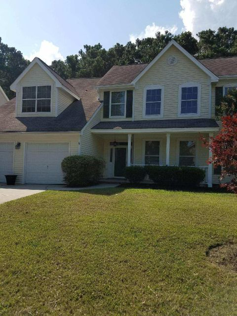 3287 Heathland Way Mount Pleasant, SC 29466
