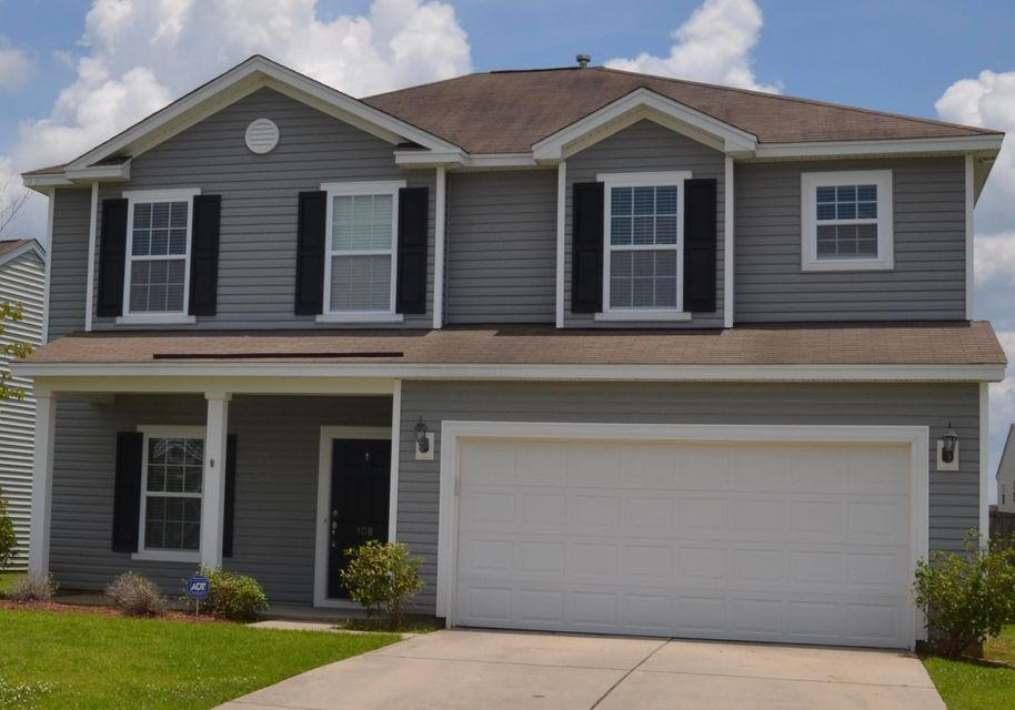 108  Cherry Laurel Lane Goose Creek, SC 29445