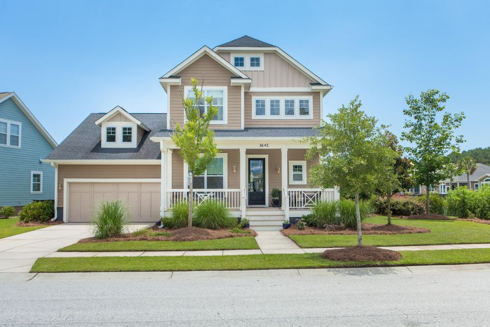 3645 Maidstone Drive Mount Pleasant, SC 29466