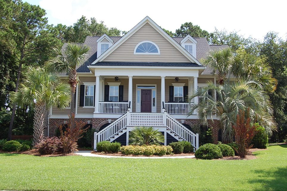 3000 Intracoastal View Drive Mount Pleasant, SC 29466
