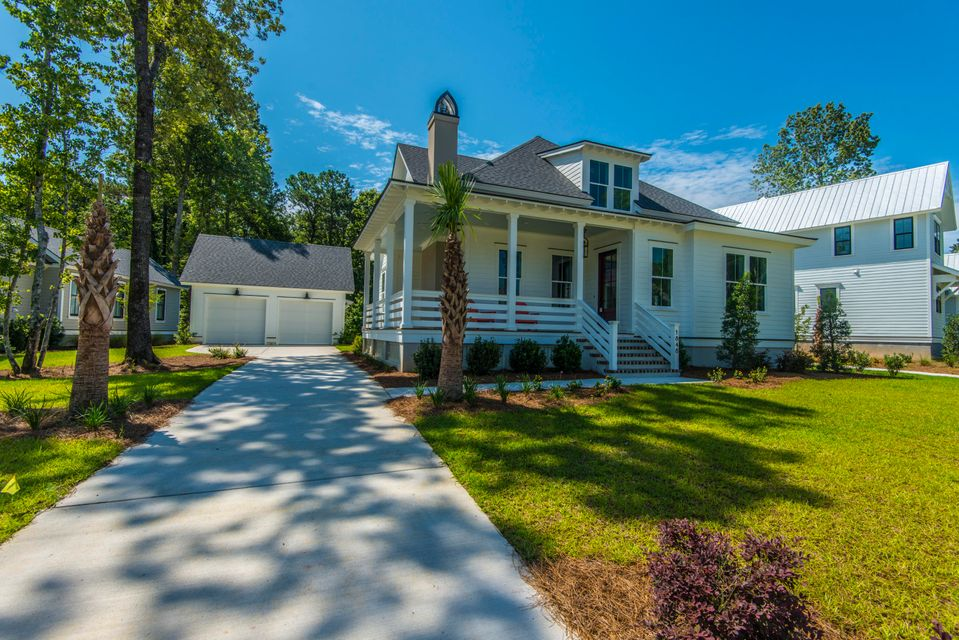 1848 Carolina Park Boulevard Mount Pleasant, SC 29466