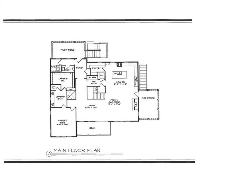 Seaside Plantation Homes For Sale - 1479 Eutaw Battalion, Charleston, SC - 1