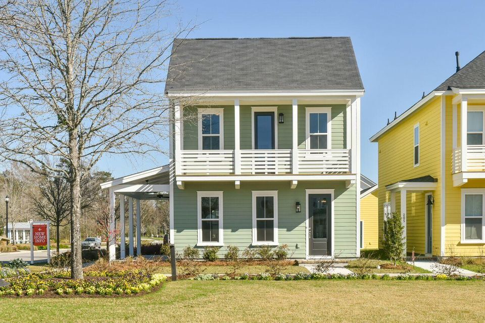 203  Bumble Way Summerville, SC 29485
