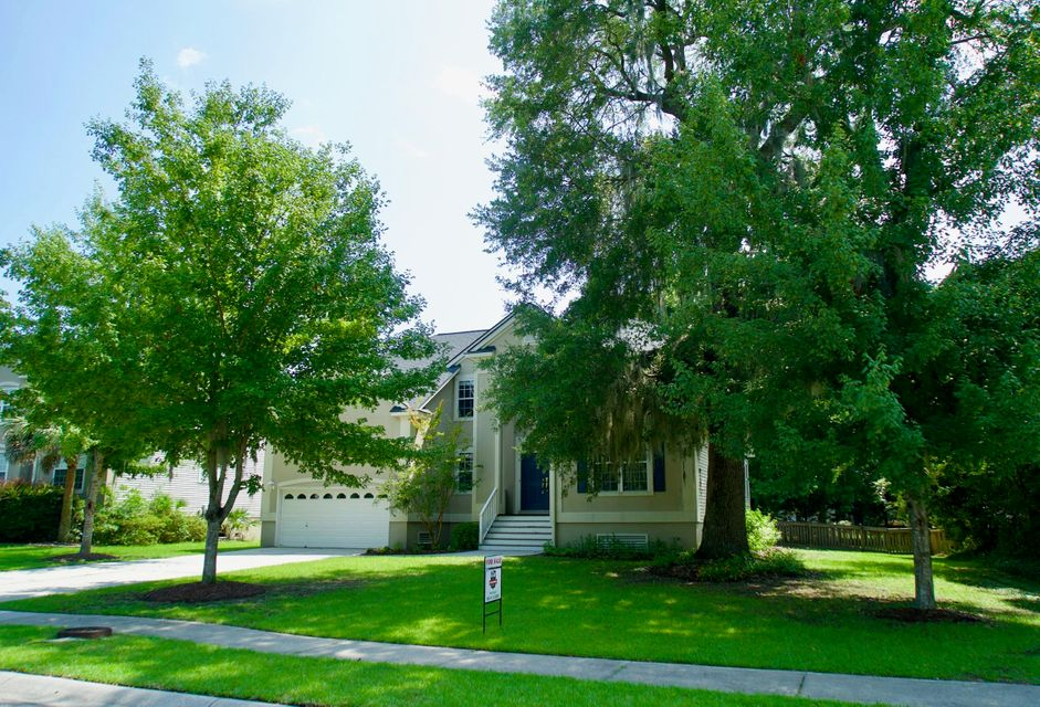 1301 Wisteria Wall Drive Mount Pleasant, SC 29464