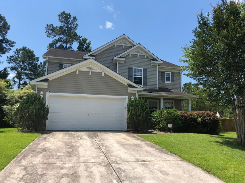 104 Arithmetic Court Ladson, SC 29456