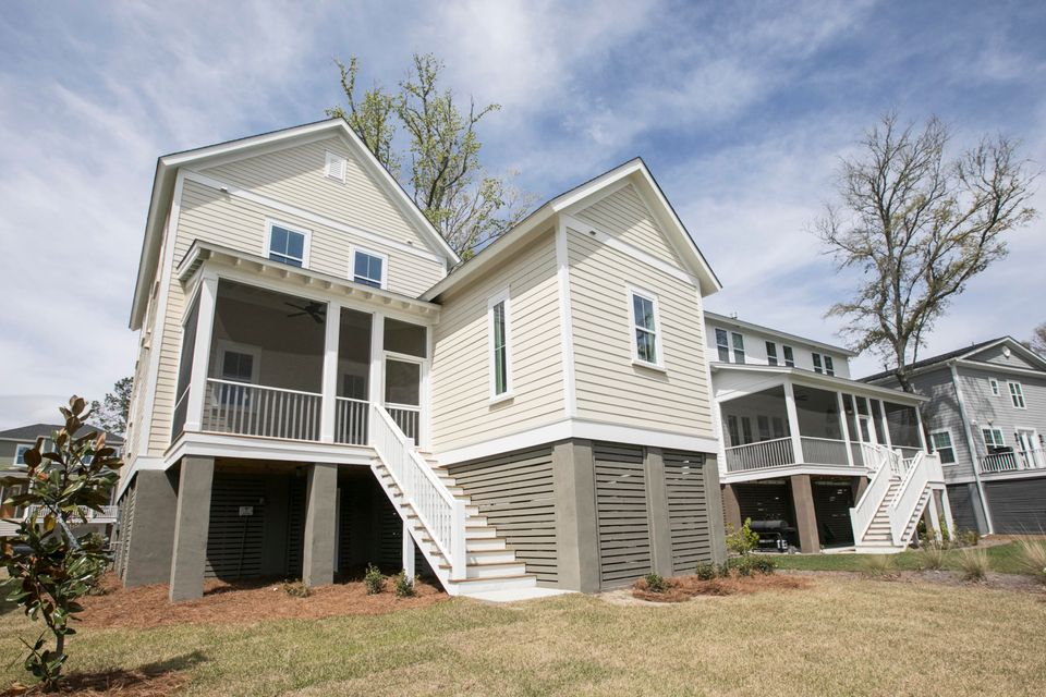 2643 Colonel Harrison Drive Johns Island, SC 29455