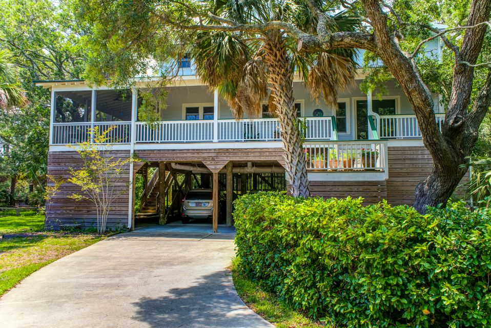 41 Lempesis Lane Folly Beach, SC 29439
