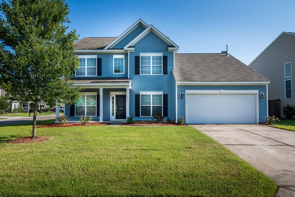410 Butterfly Bush Drive Goose Creek, SC 29445