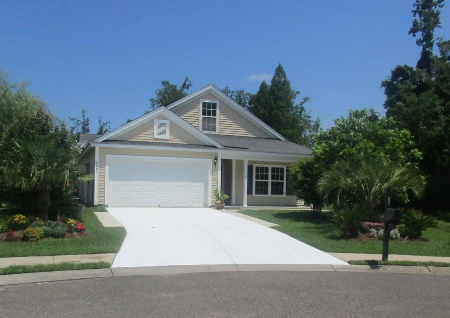 8501 Chloe Lane North Charleston, SC 29406