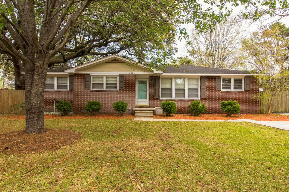 2628  Ridgewood Avenue Charleston, SC 29414