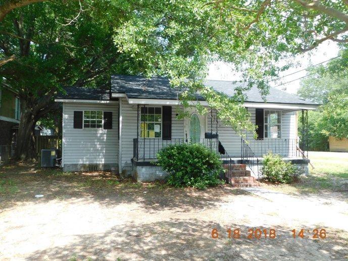 2237 Suffolk Street North Charleston, SC 29405