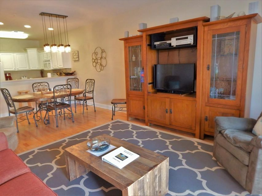 Pier Pointe Villas Homes For Sale - 117 Ashley, Folly Beach, SC - 17