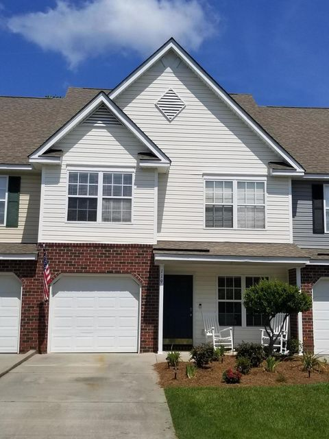 119 Darcy Avenue Goose Creek, SC 29445