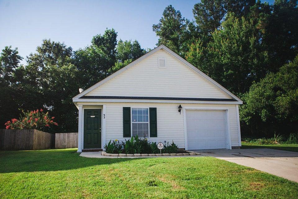 93 Blue Jasmine Lane Summerville, SC 29483