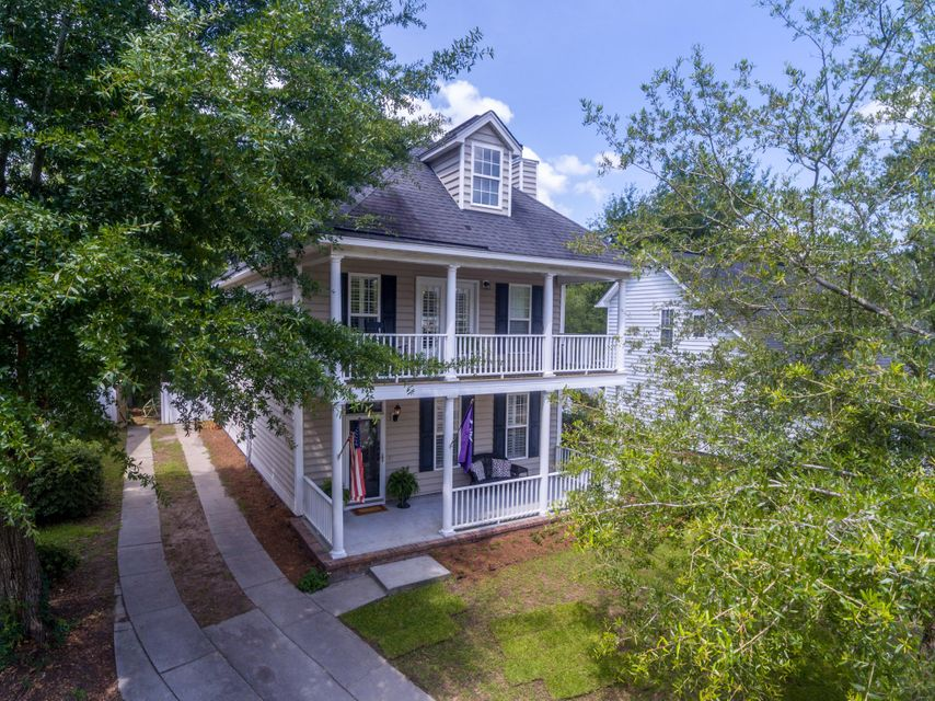 1218 Spotted Owl Drive Mount Pleasant, SC 29466