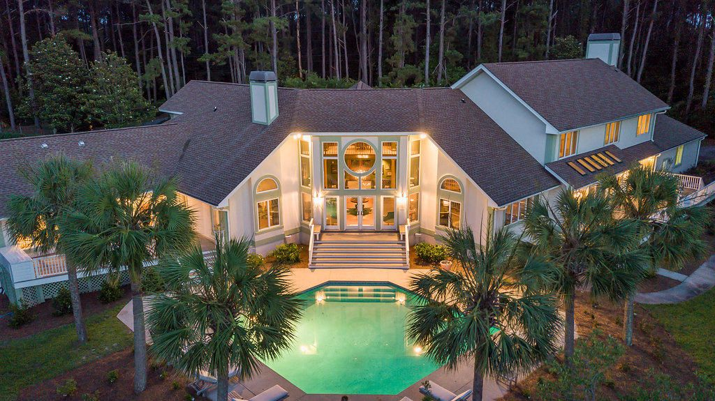 3282 Bohicket Road Johns Island, SC 29455