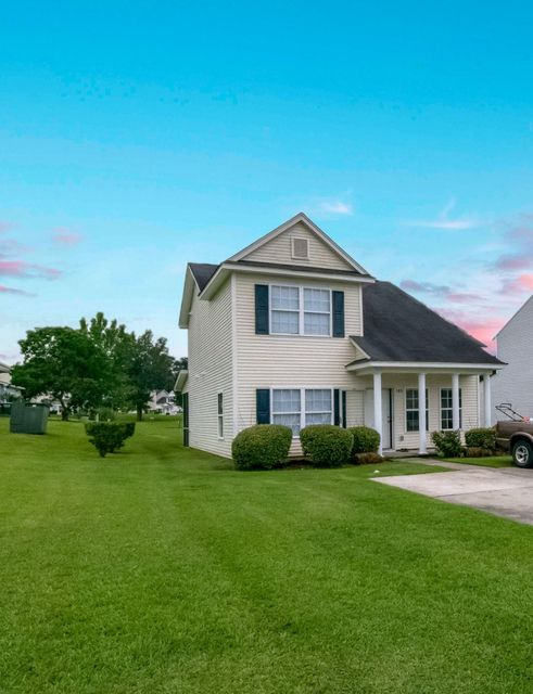 103 Black River Drive Summerville, SC 29485