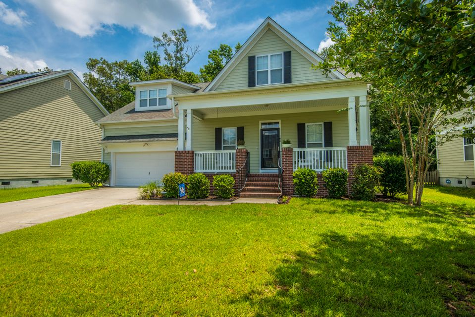 108 Carriage Ride Lane Summerville, SC 29485