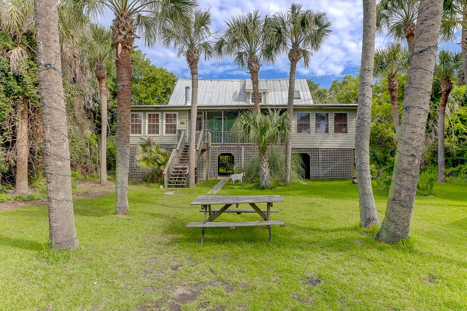 Goat Island Homes For Sale - 2407 Captain John Hutt, Isle of Palms, SC - 44
