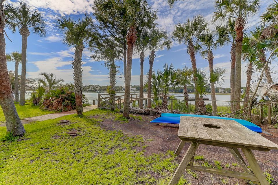Goat Island Homes For Sale - 2407 Captain John Hutt, Isle of Palms, SC - 11
