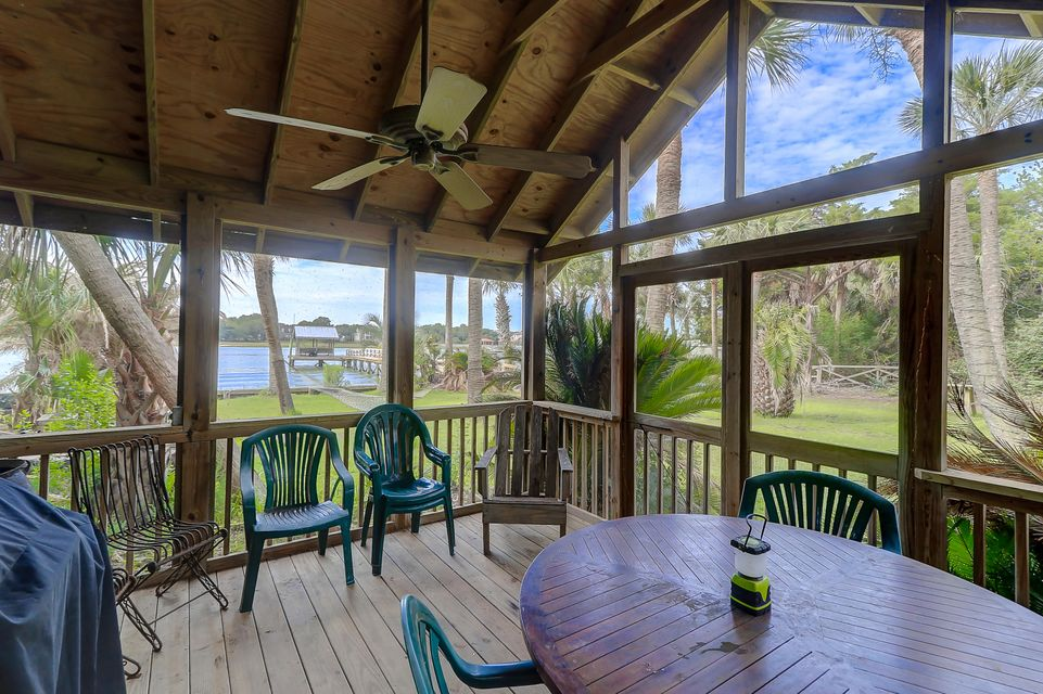 Goat Island Homes For Sale - 2407 Captain John Hutt, Isle of Palms, SC - 49