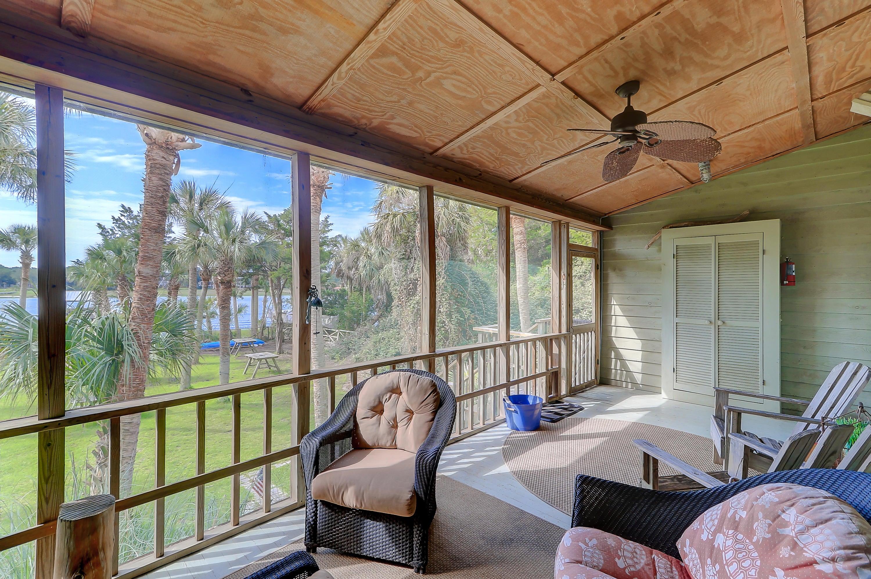 Goat Island Homes For Sale - 2407 Captain John Hutt, Isle of Palms, SC - 38