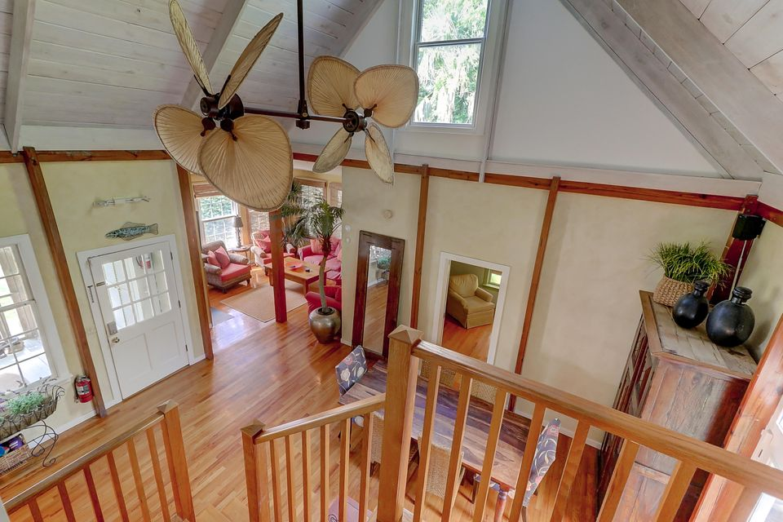 Goat Island Homes For Sale - 2407 Captain John Hutt, Isle of Palms, SC - 36