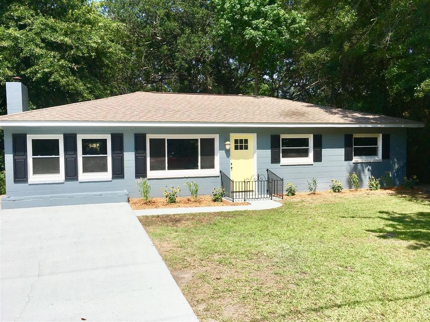 16 Oak Forest Drive Charleston, SC 29407