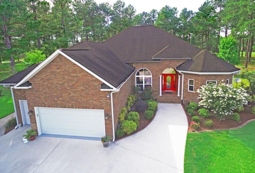 407 Pine Lake Court Manning, SC 29102