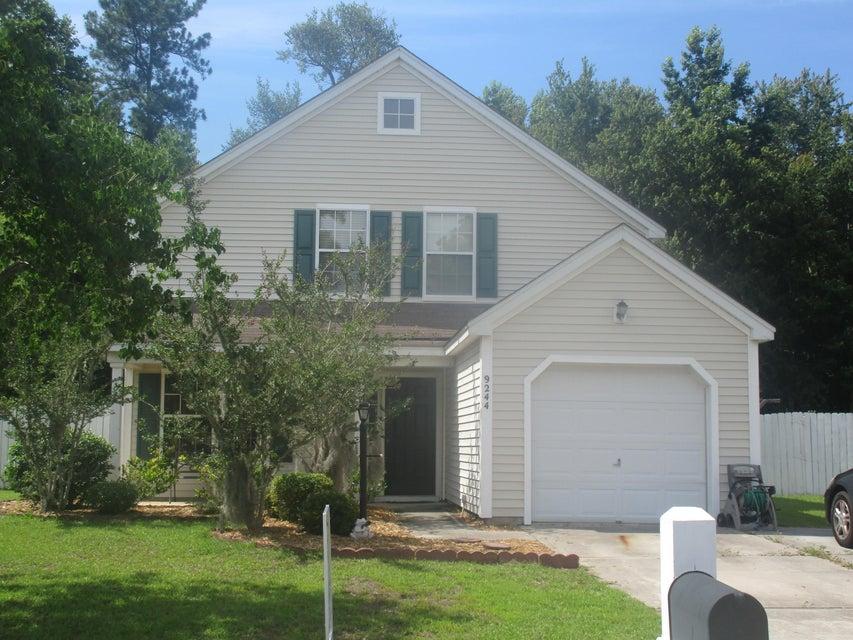9244 Fieldstone Trace Summerville, SC 29485