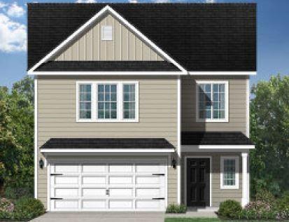 111 Longdale Drive Summerville, SC 29483