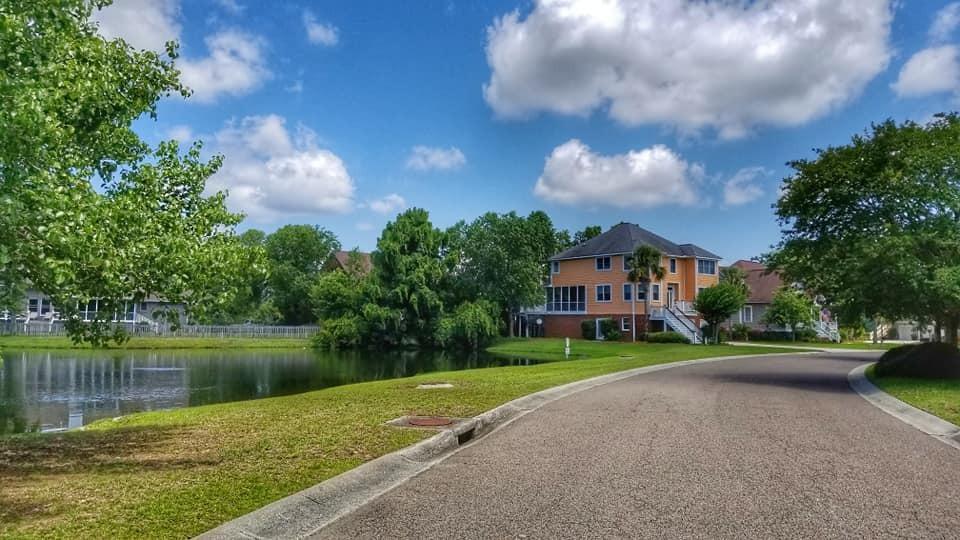 Seaside Plantation Homes For Sale - 1346 Seabass, Charleston, SC - 3