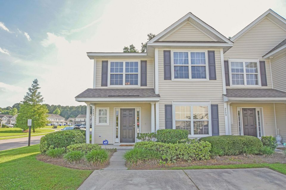 8847 Jenny Lind Street North Charleston, SC 29406