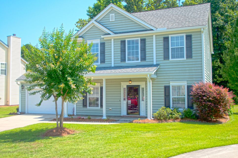 402 Blue Dragonfly Drive Charleston, SC 29414