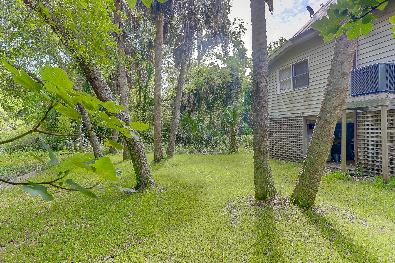 Goat Island Homes For Sale - 2407 Captain John Hutt, Isle of Palms, SC - 26