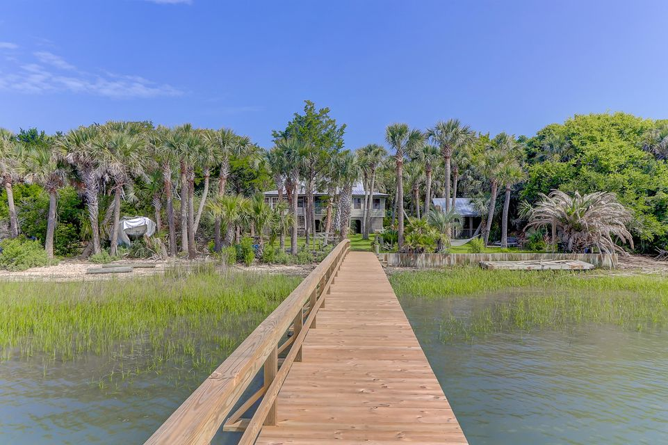 Goat Island Homes For Sale - 2407 Captain John Hutt, Isle of Palms, SC - 41