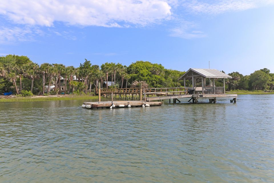Goat Island Homes For Sale - 2407 Captain John Hutt, Isle of Palms, SC - 48