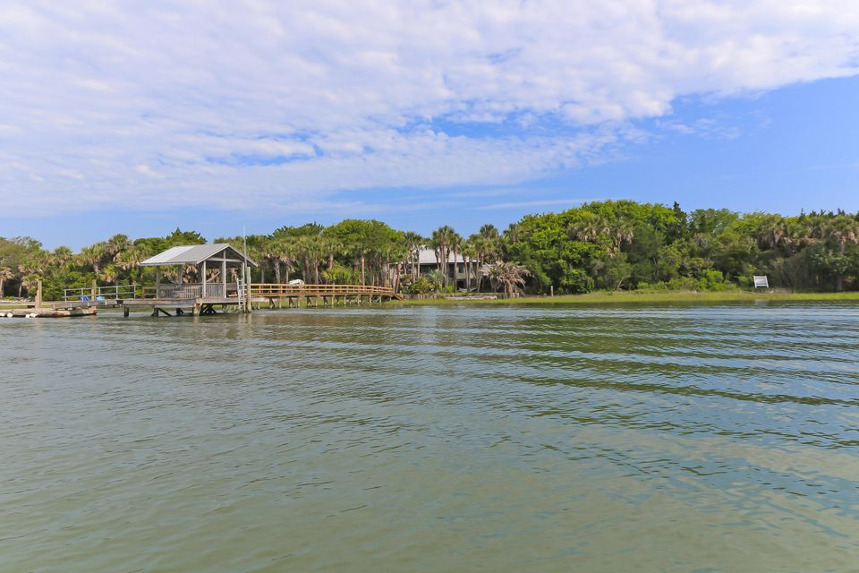Goat Island Homes For Sale - 2407 Captain John Hutt, Isle of Palms, SC - 23