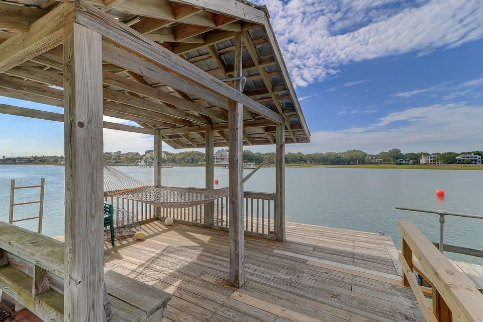 Goat Island Homes For Sale - 2407 Captain John Hutt, Isle of Palms, SC - 31