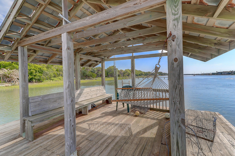 Goat Island Homes For Sale - 2407 Captain John Hutt, Isle of Palms, SC - 30
