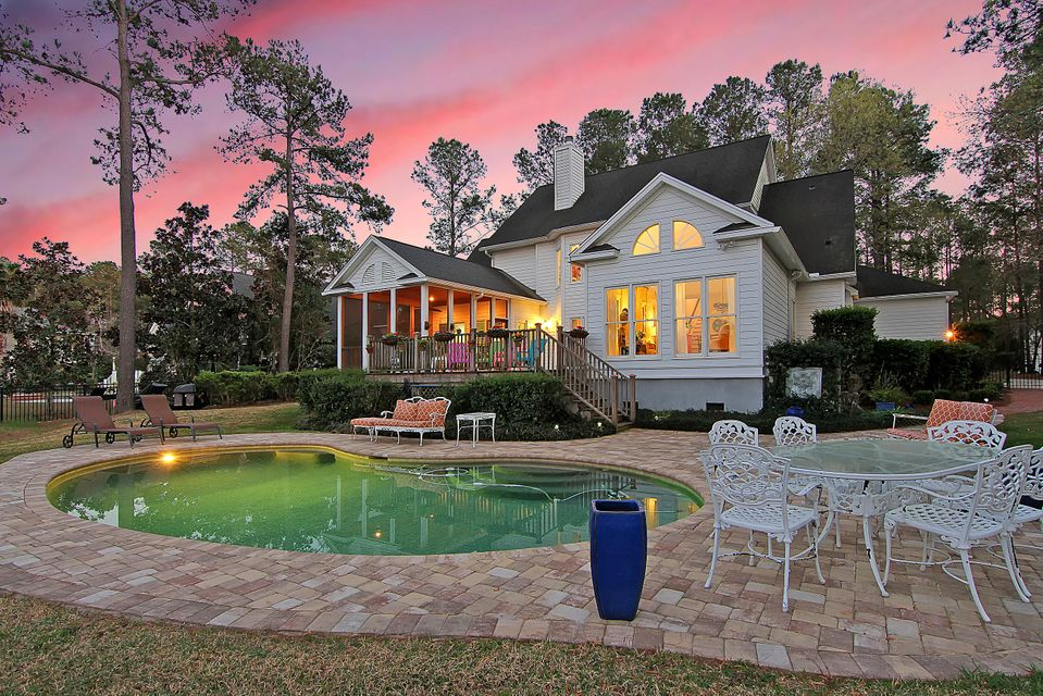 3054 Pignatelli Crescent Mount Pleasant, SC 29466