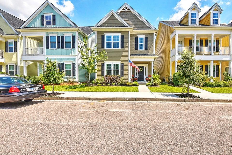 416 Verbena Avenue Summerville, SC 29483