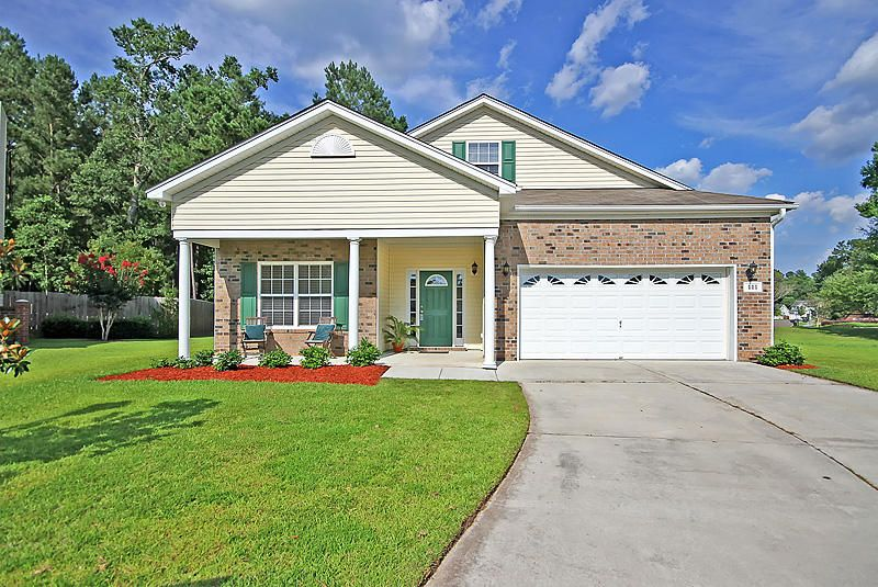 111 Hidden Forest Court Moncks Corner, SC 29461