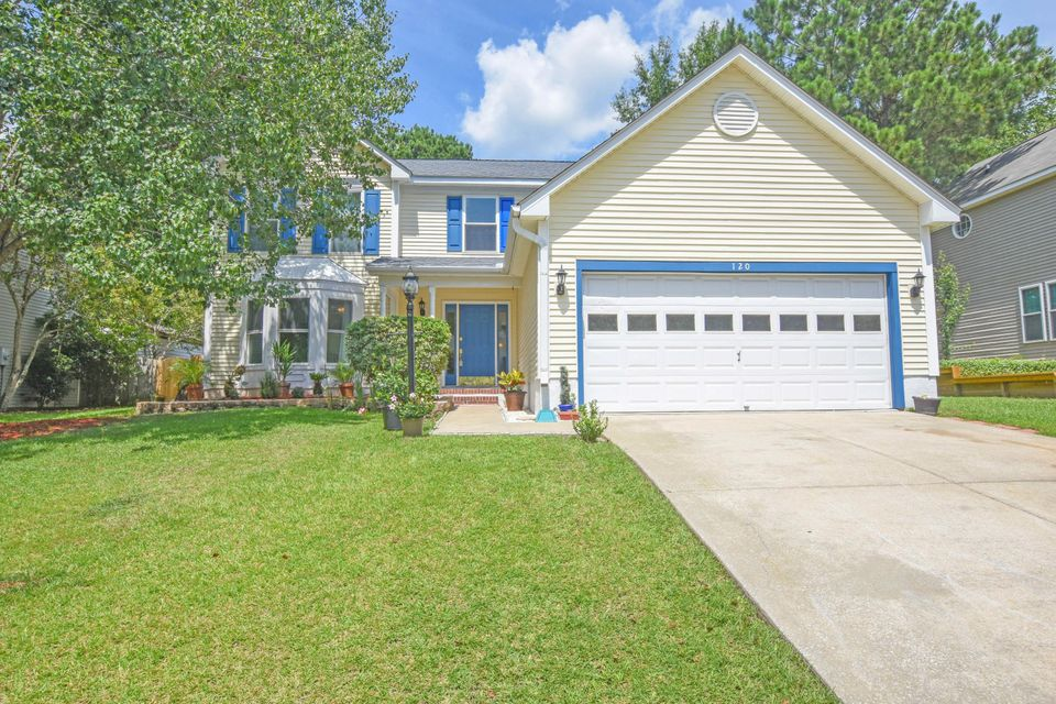 120 Belleplaine Drive Goose Creek, SC 29445