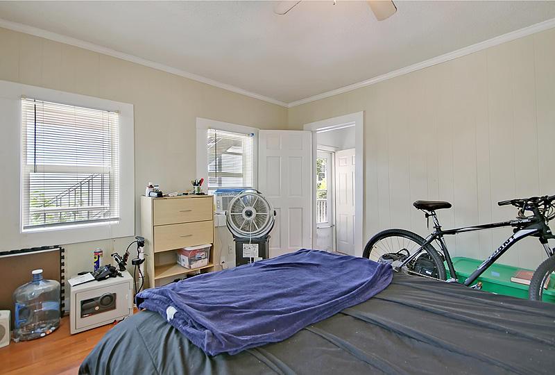 13 Larnes Street Charleston, SC 29403