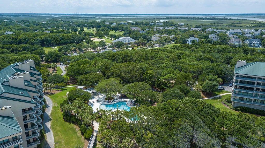 Wild Dunes Homes For Sale - 1106 Ocean Club Villa, Isle of Palms, SC - 28