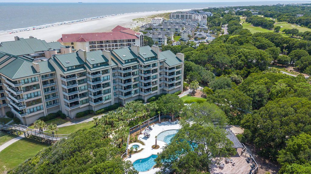 Wild Dunes Homes For Sale - 1106 Ocean Club Villa, Isle of Palms, SC - 27