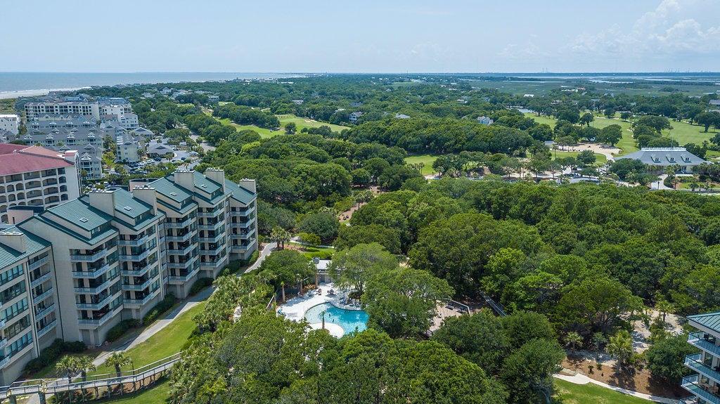 Wild Dunes Homes For Sale - 1106 Ocean Club Villa, Isle of Palms, SC - 22